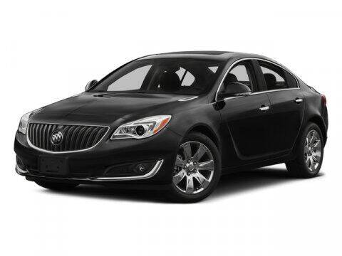 2016 Buick Regal for sale at Crown Automotive of Lawrence Kansas in Lawrence KS