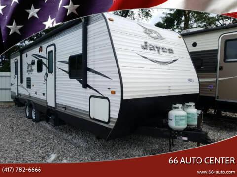 2016 Jayco Jay Flight for sale at 66 Auto Center in Joplin MO