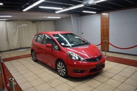 2013 Honda Fit for sale at Adams Auto Group Inc. in Charlotte NC