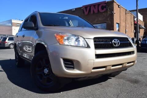 2009 Toyota RAV4 for sale at VNC Inc in Paterson NJ