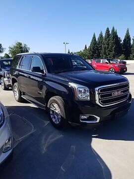 2016 GMC Yukon for sale at Washington Auto Credit in Puyallup WA