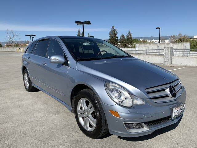 2006 Mercedes-Benz R-Class for sale at PREMIER AUTO GROUP in Santa Clara CA