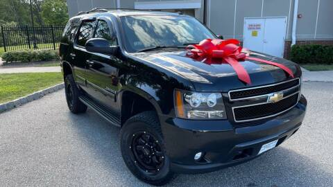 2009 Chevrolet Tahoe for sale at Speedway Motors in Paterson NJ