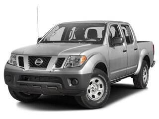2018 Nissan Frontier for sale at PATRIOT CHRYSLER DODGE JEEP RAM in Oakland MD