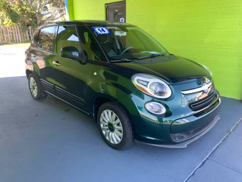 2014 FIAT 500L for sale at Autos to Go of Florida in Daytona Beach FL