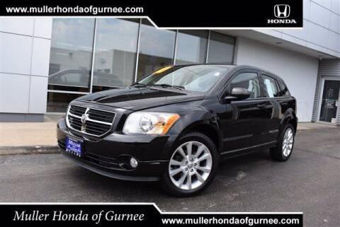 2010 Dodge Caliber for sale at RDM CAR BUYING EXPERIENCE in Gurnee IL