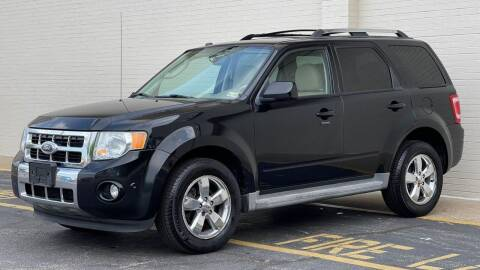 2010 Ford Escape for sale at Carland Auto Sales INC. in Portsmouth VA