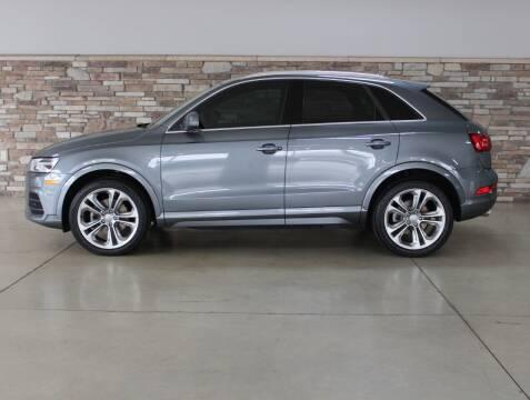 2017 Audi Q3 for sale at Bud & Doug Walters Auto Sales in Kalamazoo MI