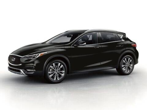 2018 Infiniti QX30 for sale at TEX TYLER Autos Cars Trucks SUV Sales in Tyler TX