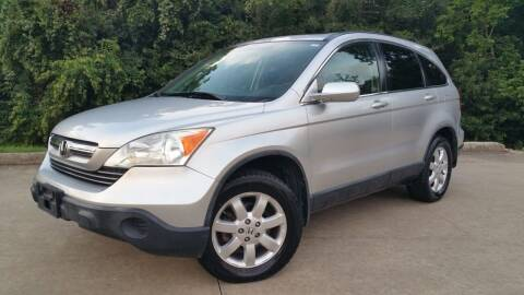 2009 Honda CR-V for sale at Houston Auto Preowned in Houston TX