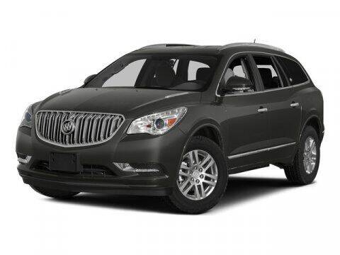 2015 Buick Enclave for sale at Karplus Warehouse in Pacoima CA