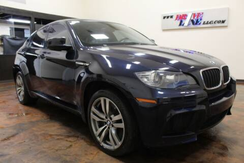 2012 BMW X6 M for sale at Driveline LLC in Jacksonville FL