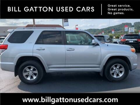 2010 Toyota 4Runner for sale at Bill Gatton Used Cars in Johnson City TN