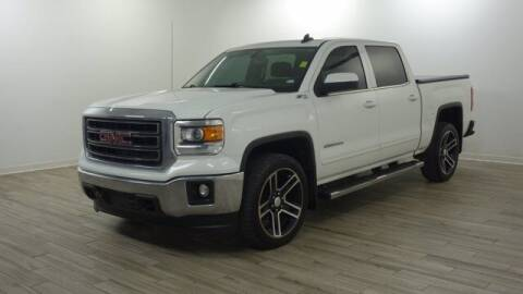 2015 GMC Sierra 1500 for sale at TRAVERS GMT AUTO SALES - Traver GMT Auto Sales West in O Fallon MO