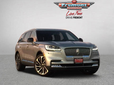 2020 Lincoln Aviator for sale at Rocky Mountain Commercial Trucks in Casper WY