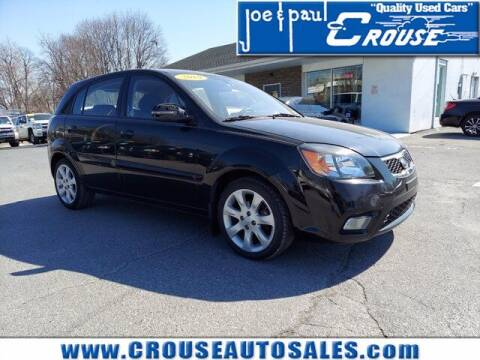 2010 Kia Rio5 for sale at Joe and Paul Crouse Inc. in Columbia PA