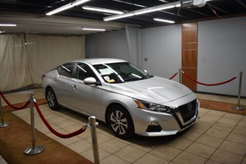 2020 Nissan Altima for sale at Adams Auto Group Inc. in Charlotte NC