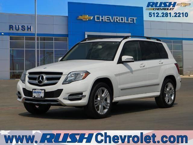 2014 Mercedes-Benz GLK for sale in Elgin, TX