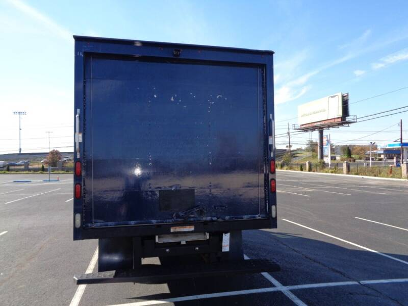 2014 Mercedes-Benz Sprinter Cab Chassis 3500 2dr Commercial/Cutaway/Chassis 144 in. WB - Palmyra NJ