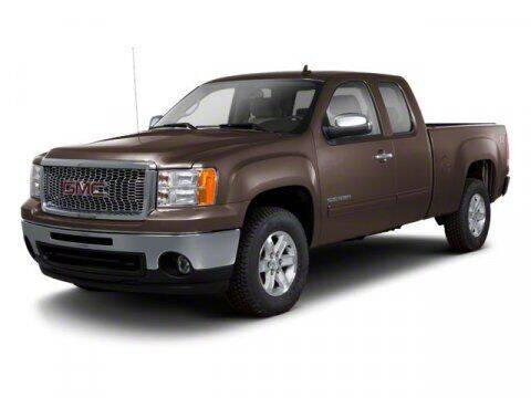 2013 GMC Sierra 1500 for sale at Griffin Buick GMC in Monroe NC