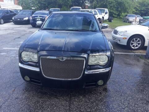 2007 Chrysler 300 for sale at U-Safe Auto Sales in Deland FL