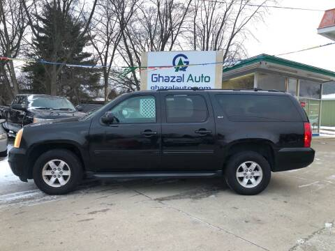 2013 GMC Yukon XL for sale at Ghazal Auto in Sturgis MI