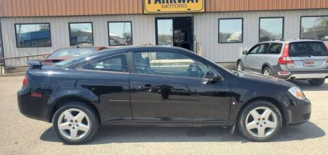 2007 Chevrolet Cobalt for sale at Parkway Motors in Springfield IL