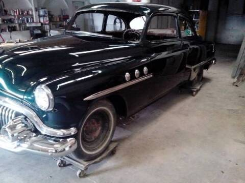 1951 Buick Coupe for sale at Haggle Me Classics in Hobart IN