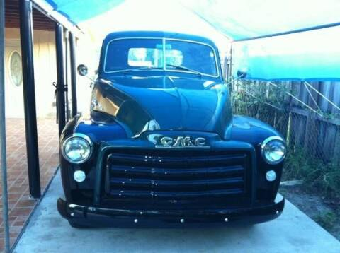 1950 GMC C/K 1500 Series for sale at Haggle Me Classics in Hobart IN