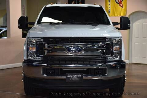 2019 Ford F-350 Super Duty for sale at Tampa Bay AutoNetwork in Tampa FL