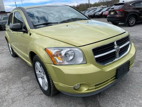 2010 Dodge Caliber for sale at Ron Motor Inc. in Wantage NJ