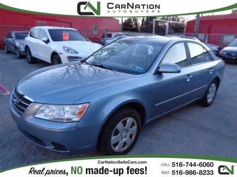 2010 Hyundai Sonata for sale at CarNation AUTOBUYERS, Inc. in Rockville Centre NY