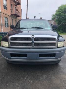 2001 Dodge RAM 150 for sale at GARET MOTORS in Maspeth NY