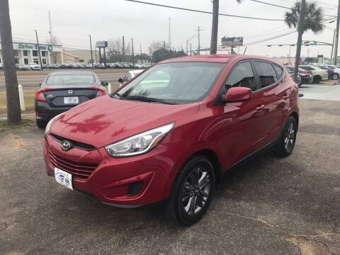 2014 Hyundai Tucson for sale at Advance Auto Wholesale in Pensacola FL