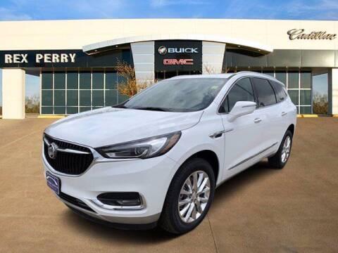 2021 Buick Enclave for sale at AutoJacksTX.com in Nacogdoches TX