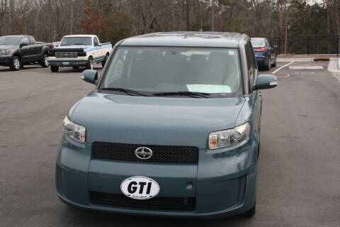 2008 Scion xB for sale at GTI Auto Exchange in Durham NC