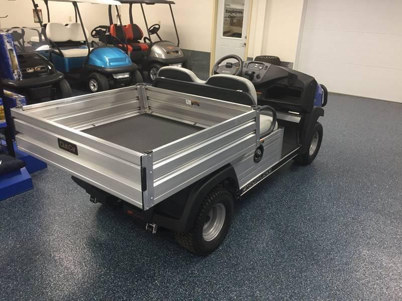 2019 Club Car Carryall 500  - Depere WI