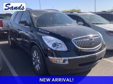 2011 Buick Enclave for sale at Sands Chevrolet in Surprise AZ