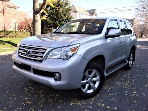 2011 Lexus GX 460 for sale at Cars Trader in Brooklyn NY