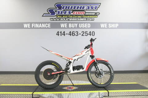 2021 Beta EVO MINITRIALS ELECTRIC 20&quo for sale at Southeast Sales Powersports in Milwaukee WI