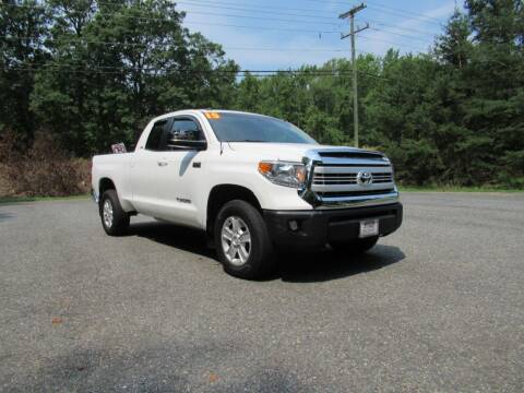 2015 Toyota Tundra for sale at 4Auto Sales, Inc. in Fredericksburg VA