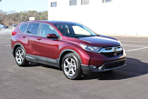 2018 Honda CR-V for sale at Auto Guia in Chamblee GA