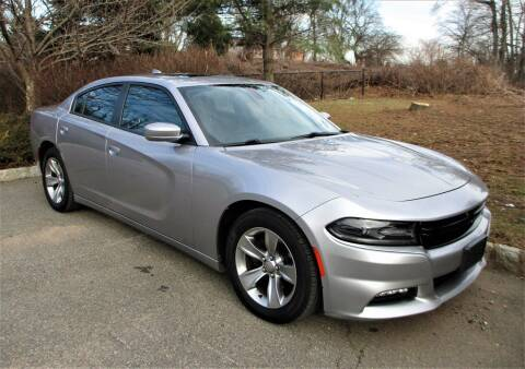 2015 Dodge Charger for sale at Exem United in Plainfield NJ