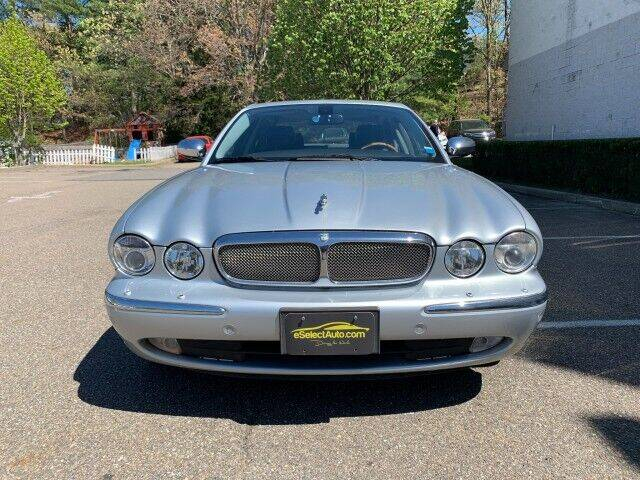 2007 Jaguar XJ-Series for sale in Smithtown, NY