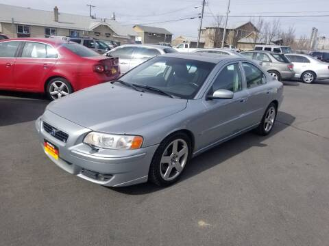 2006 Volvo S60 R for sale at Cool Cars LLC in Spokane WA