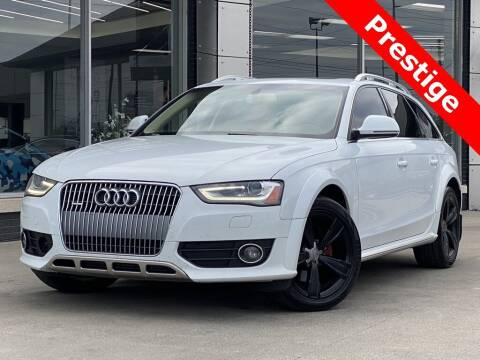 2013 Audi Allroad for sale at Carmel Motors in Indianapolis IN