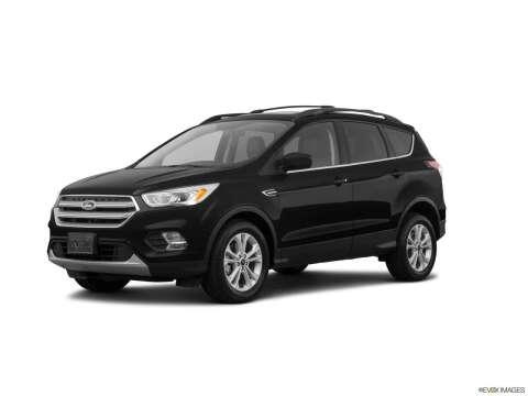 2019 Ford Escape for sale at Mac Haik Ford Pasadena in Pasadena TX