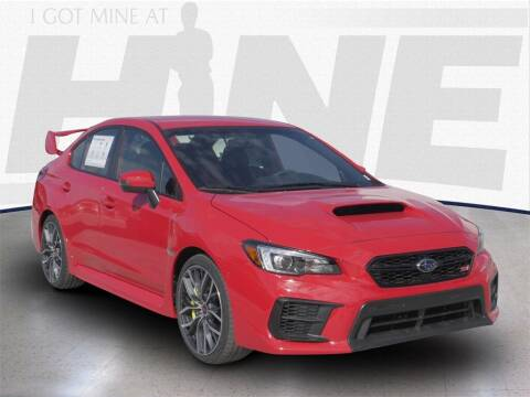 2020 Subaru WRX for sale at John Hine Temecula - Subaru in Temecula CA
