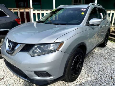 2015 Nissan Rogue for sale at ROCKLEDGE in Rockledge FL