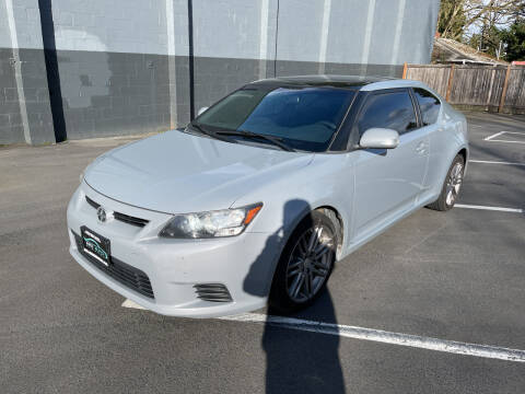 2012 Scion tC for sale at APX Auto Brokers in Lynnwood WA